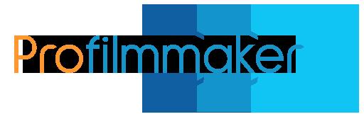 Profilmmaker logo