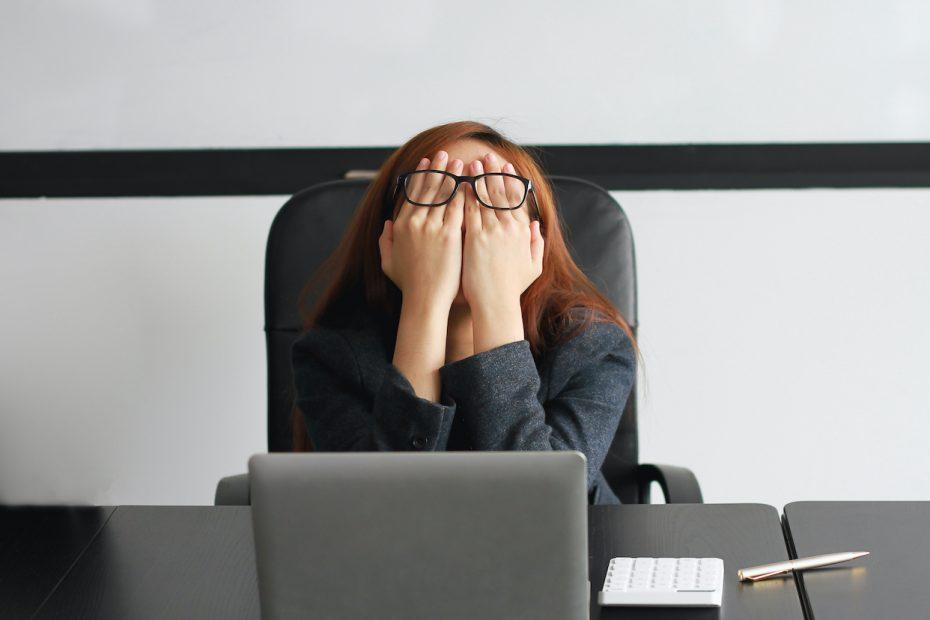 Marketing Executive Overload
